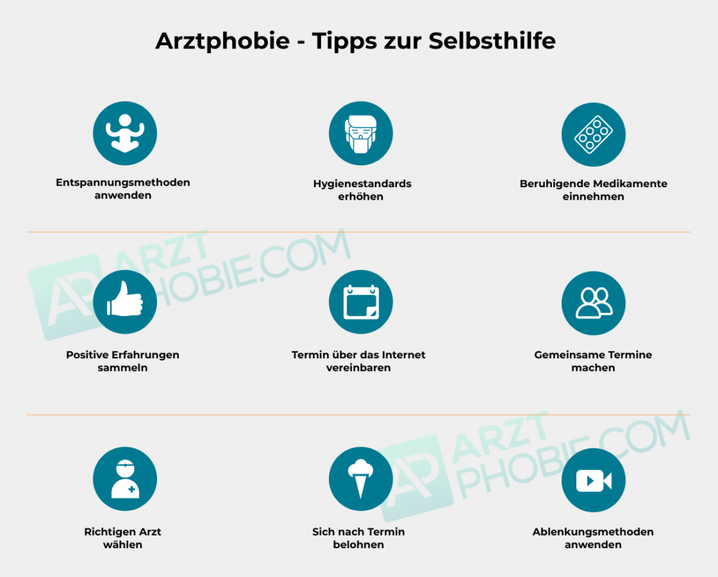 selbsthilfe-bei-arztphobie-angststoerung-tipps