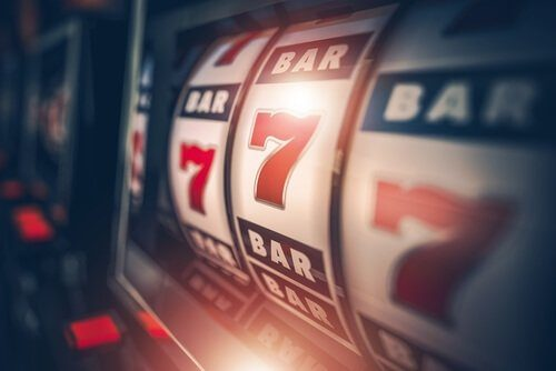 gluecksspielautomat